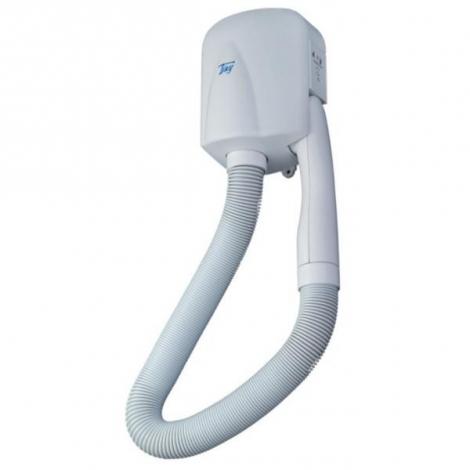 Hotelový hadicový fén CATA EMPIRE TINY 9817 700W, bílý