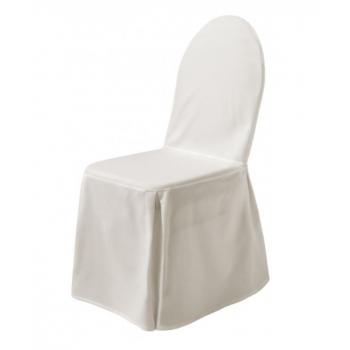 EXCELLENT - potah na židli, Champagne