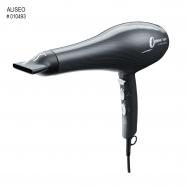 Hotelový pistolový fén ALISEO CARBONIC 1900W, carbon