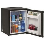 Tichý absorpční minibar vhodný pro každý hotelový pokoj.