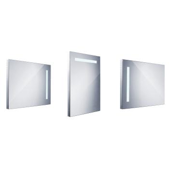 LED zrcadlo 600x800