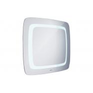 LED zrcadlo 650x800