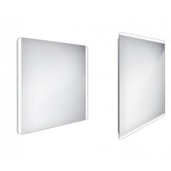 LED zrcadlo 800 x 700mm