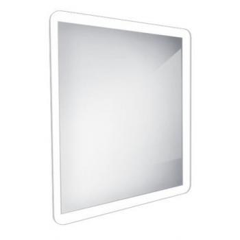 LED zrcadlo 600 x 600mm