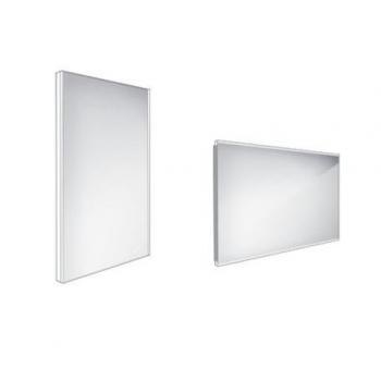 LED zrcadlo 400 x 600mm