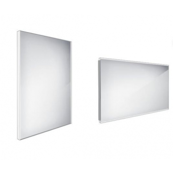 LED zrcadlo 600 x 800mm