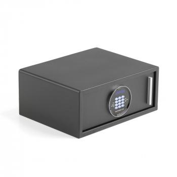 Bezpečnostní skříňka, elektronický kódový zámek