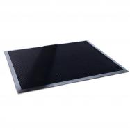 Vstupní rohož, 1800x900 mm, černá