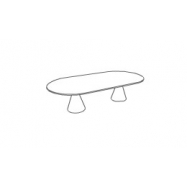 Svítící kavárenký stolek ED II