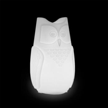 Zábavné designové svítidlo BUBO