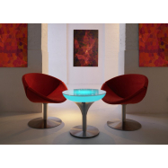 Svítící konferenční stolek Lounge M 55