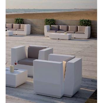 Kavárenský designový stolek BIG CUT