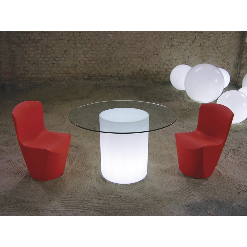 Svítící jídelní stůl Arthur