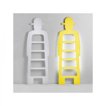 Designová svítící police MR GIO LIGHT