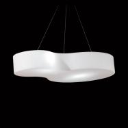 Závěsné designové svítidlo NUVOLA