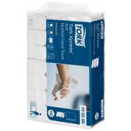 Tork Xpress® papírové ručníky  4/M 2310 ks, 21,2 x 34 cm, 21 bal., Multifold jemné bílé