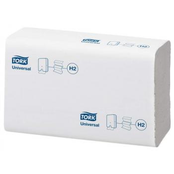 Tork Xpress®  papírové ručníky 3/Z 4746 ks, 21,2 x 25,5 cm, 21 bal., Multifold Hand Towel bílé