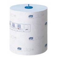 Tork Matic® papírové ručníky 150 m, Ø 19 cm, 6 rolí, (H1) advanced bílé