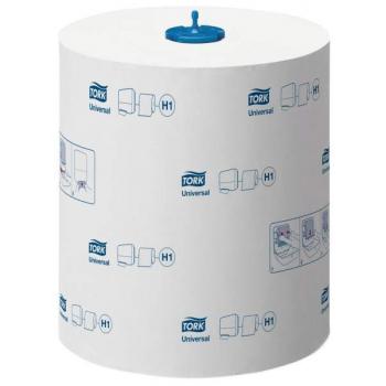 Tork Matic® papírové ručníky 280 m, Ø 19 cm,  6 rolí, (H1) bílé