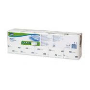 Tork Xpressnap® bílé ubrousky do zásobníku, karton/8x1125ks (N4)