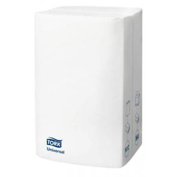 Tork Xpressnap® ubrousky N4 9000 ks, 21,6 x 33 cm, 8 bal.,  bílé