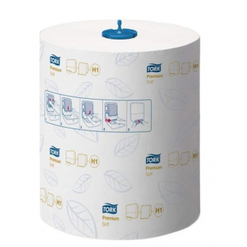 Tork Matic® jemné papírové ručníky v roli - Premium