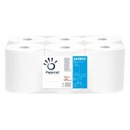 Utěrky na roli s vnitřním odvíjením Papernet Maxi, návin 108m/bal. 6ks