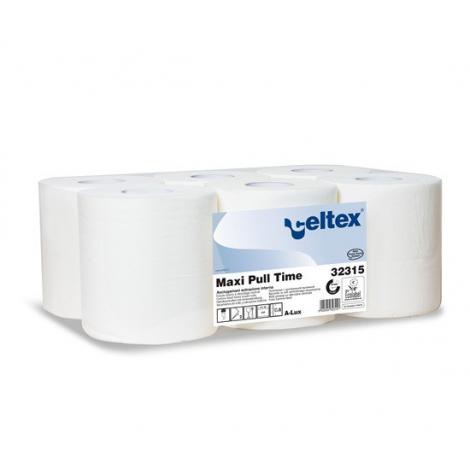 Papírové ručníky v roli CELTEX Master Time