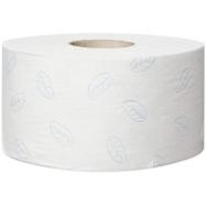 Tork toaletní papír 170 m, 2-vrstvý, Ø 18,8 cm, 12 rolí,  (T2) Mini Jumbo jemný