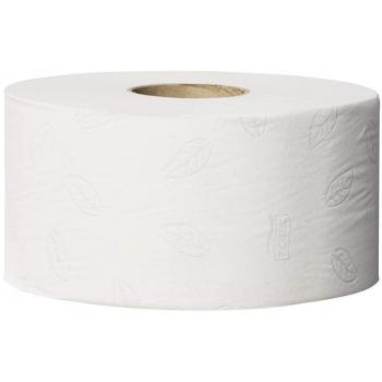 Tork toaletní papír 170 m, 2-vrstvý, Ø 18,8 cm, 12 rolí (T2) Mini Jumbo