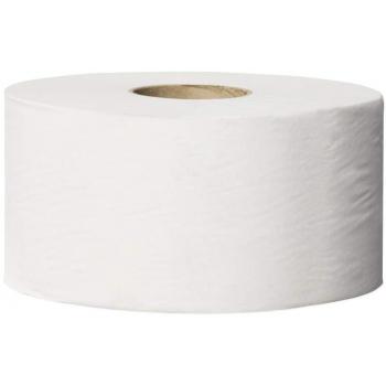 Tork toaletní papír 240 m, 1-vrstvý, Ø 18,8 cm, 12 rolí (T2) Mini Jumbo přírodní