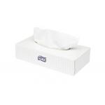 Kvalitní kosmetické ubrousky pro utírání a čištění v prémiové kvalitě z řady TORK Extra Soft.