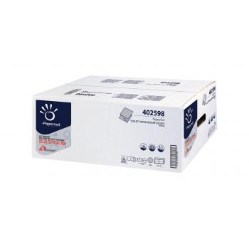 Skládaný toaletní papír SUPERIOR - 8960ks