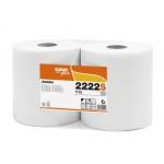 Toaletní papír maxi jumbo role nové řady Save Plus