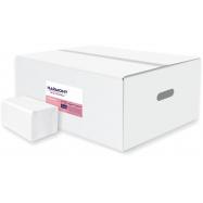 Skládaný toaletní papír Harmony Professional 2vr., celulóza, 40x250 ks