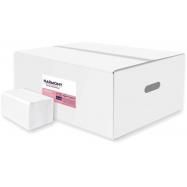 Papírové ubrousky do zásobníku Harmony Professional 2vr., celulóza, 20x200 ks