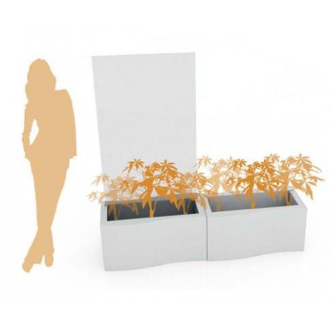 Designový květináč Privé