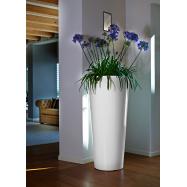 Venkovní květináč ILIE LACCATI - lakovaný
