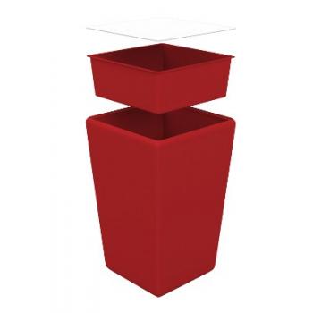 Zásobník do modulového systému Conic