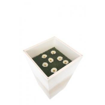 Akrylátová vrchní deska k modulovému systému Conic