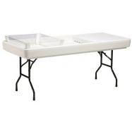 Cateringový stůl na led ICE TABLE