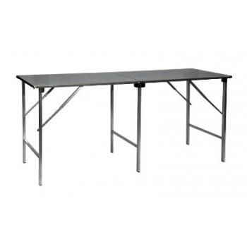 Rautový skládací stůl MULTI-TABLE
