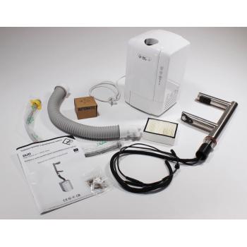 Vysoušeč rukou a baterie Jet Dryer DUO 2v1