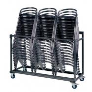 Transportní vozík pro židle ENSOR