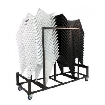 Transportní vozík pro židle June, Max, Trix