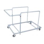 Přepravní vozík pro židle WS-1