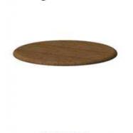 Přídavná deska k T ball dřevěná