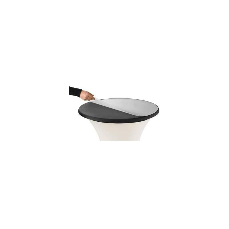 Ochranná deska na stoly o průměru 70 cm