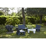 Designový zahradní stůl Low Lita