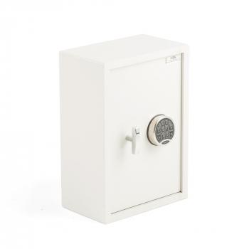 Skříňka na klíče, 250 háčků, elektronický kódový zámek